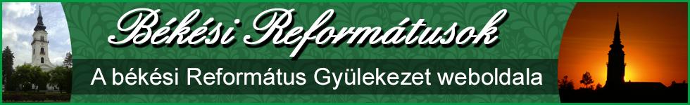 Református Esperesi és Gondnoki Hivatal